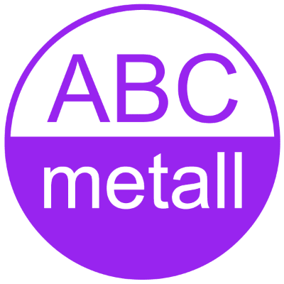 Азбука Металла